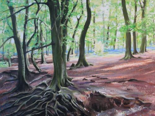 Hervines Wood Four Seasons 2