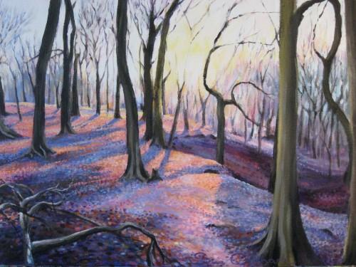 Hervines Wood Four Seasons 3
